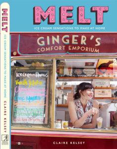 Melt recipe book