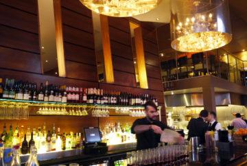 Zouk bar