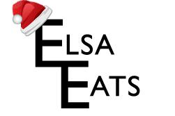 Elsa Eats